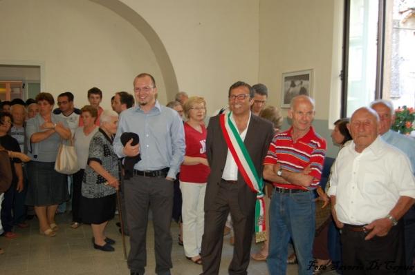 centro aggregazione anziani 2010 11