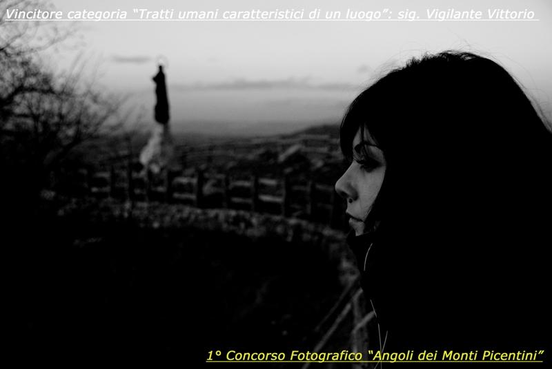Categoria Tratti Uman 2009i, Vigilante Vittorio