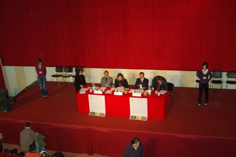 Conferenza aprile 2008 2