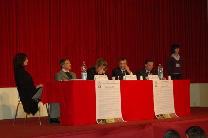 Conferenza aprile 2008 6
