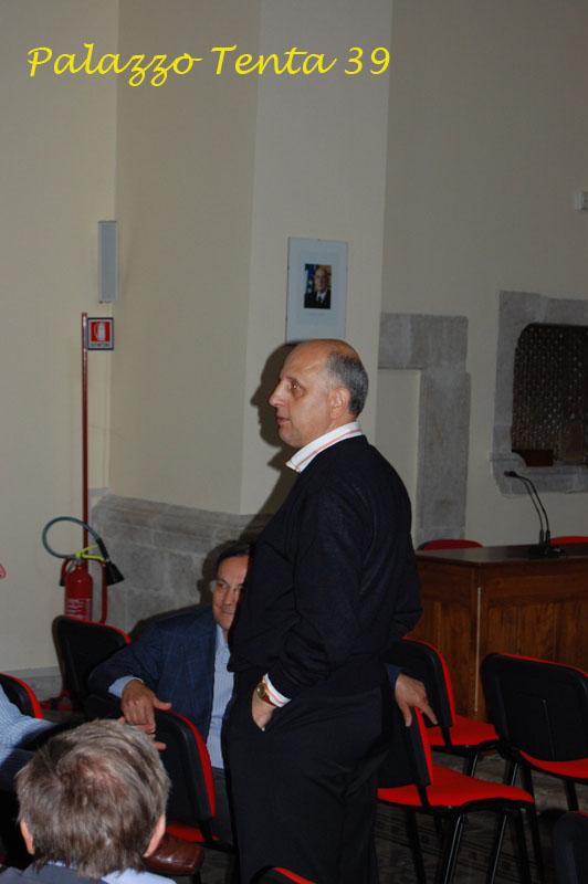 Conferenza SSCampano 10