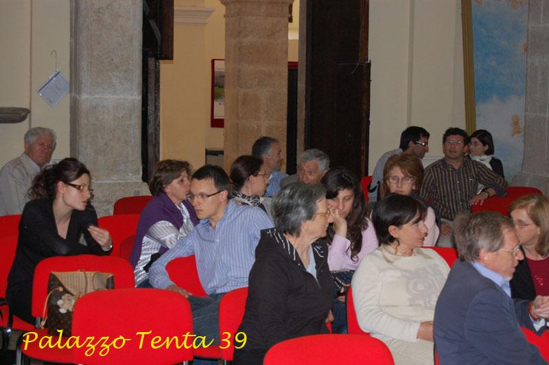 Conferenza SSCampano 13