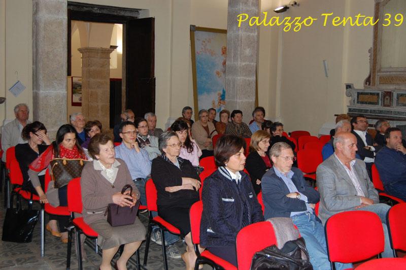 Conferenza SSCampano 22