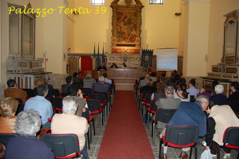 Conferenza SSCampano 25
