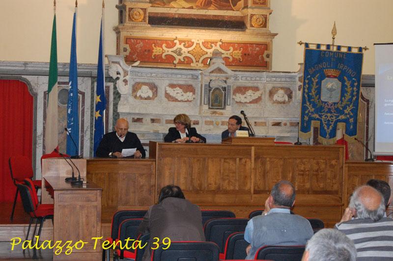 Conferenza SSCampano 26