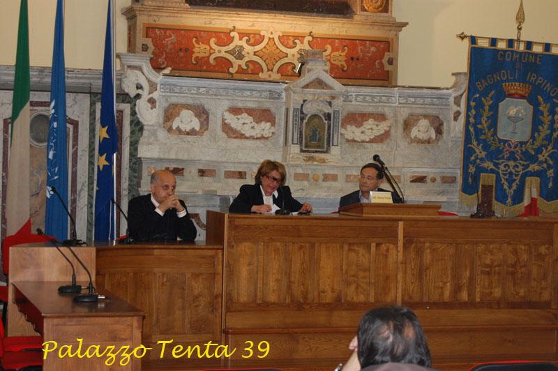 Conferenza SSCampano 27