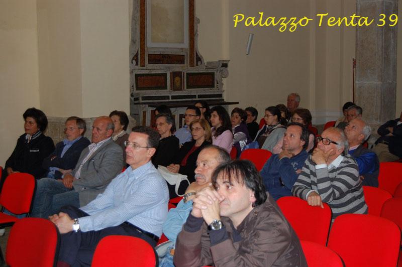 Conferenza SSCampano 29