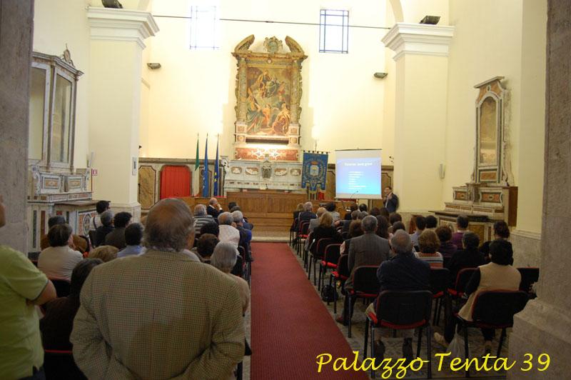 Conferenza SSCampano 41