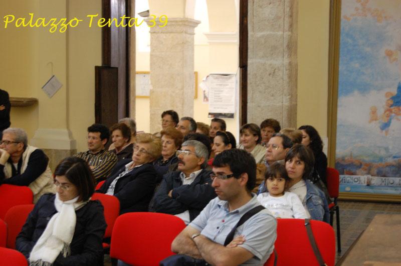 Conferenza SSCampano 50