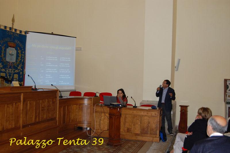 Conferenza SSCampano 52