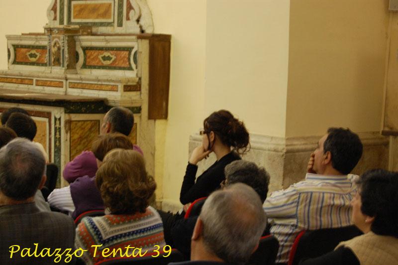 Conferenza SSCampano 54
