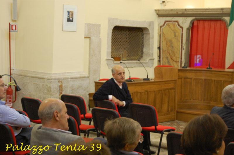 Conferenza SSCampano 56