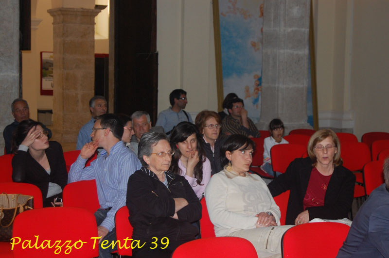 Conferenza SSCampano 6