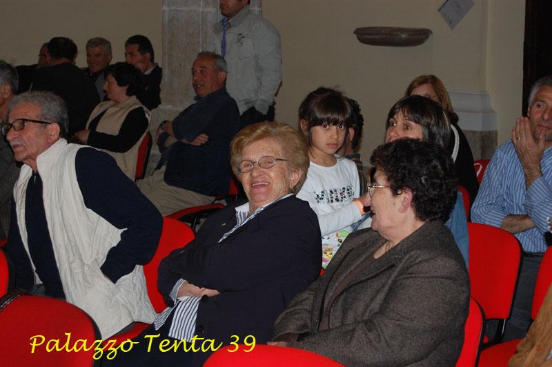 Conferenza SSCampano 64