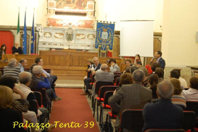 Conferenza SSCampano 66