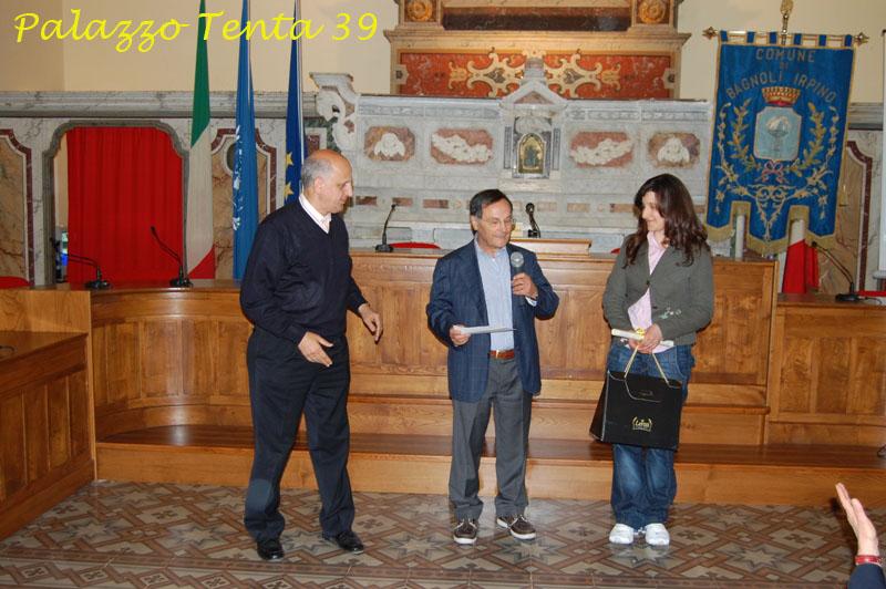 Conferenza SSCampano 68