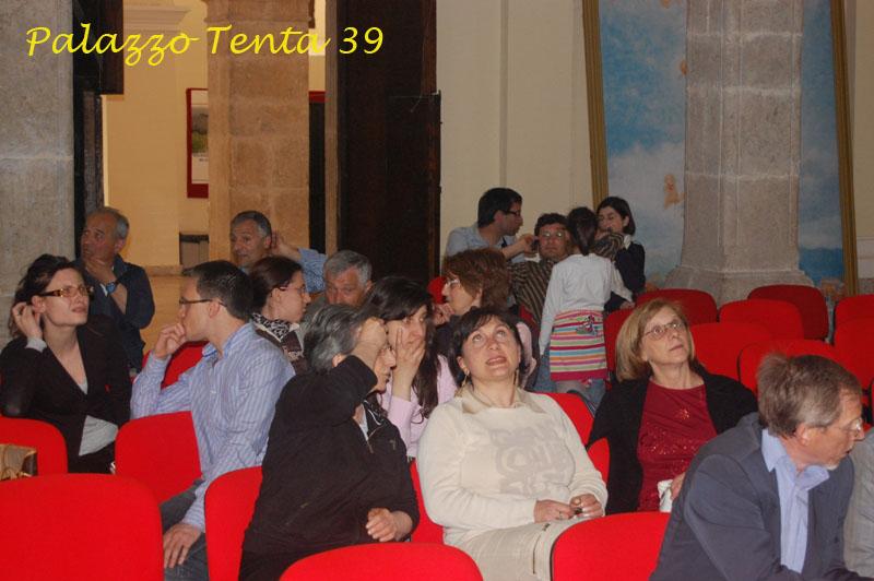 Conferenza SSCampano 8