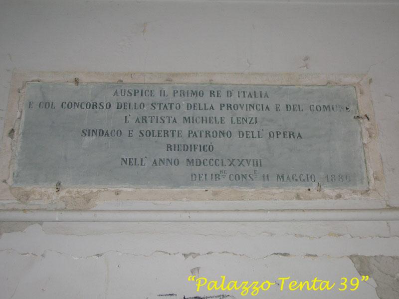 Cappella sul poggio a Laceno 4