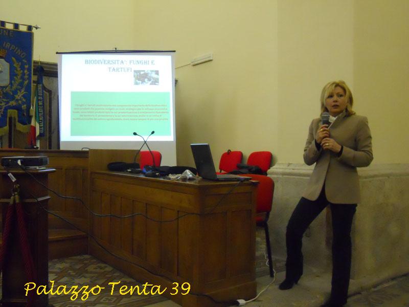 Conferenza sul Tartufo 16