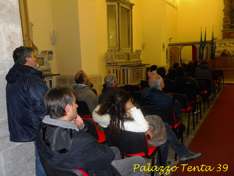 Conferenza sul Tartufo 20
