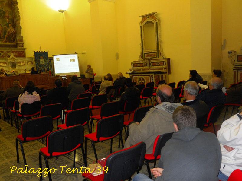 Conferenza sul Tartufo 22
