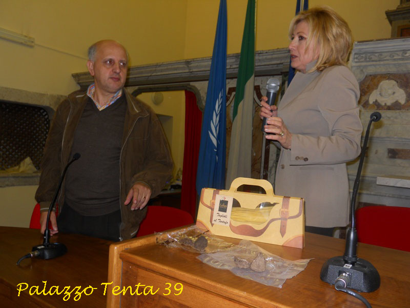 Conferenza sul Tartufo 26