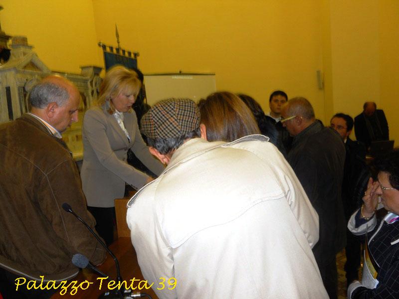 Conferenza sul Tartufo 33