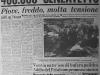 Il Mattino, 28.11.1980