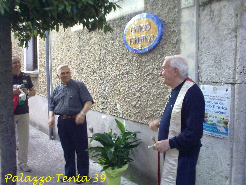 Ufficio Turistico 2010 2