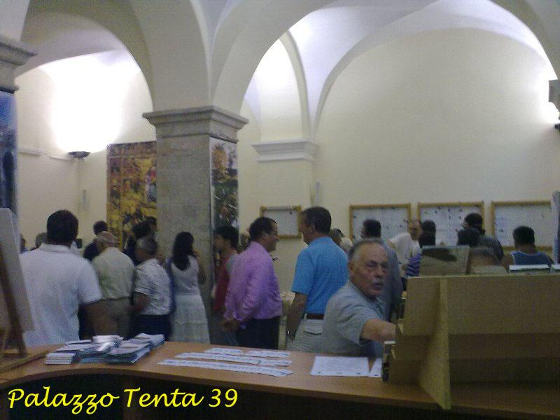 Ufficio Turistico 2010 7