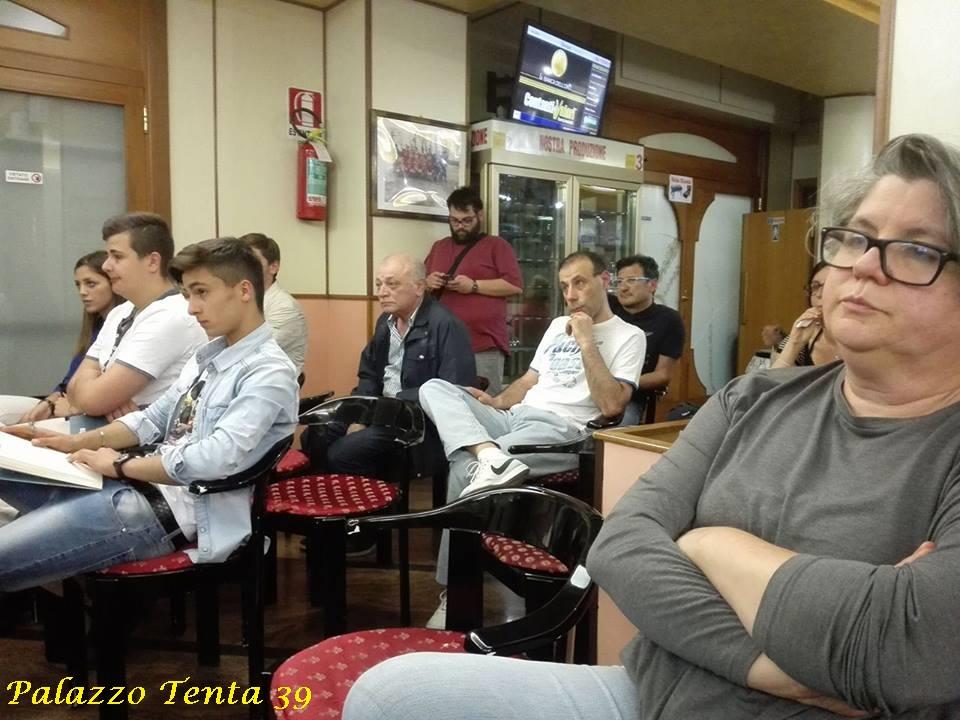 Fiori Bagnoli Irpino : Associazione culturale u palazzo tenta bagnoli irpino