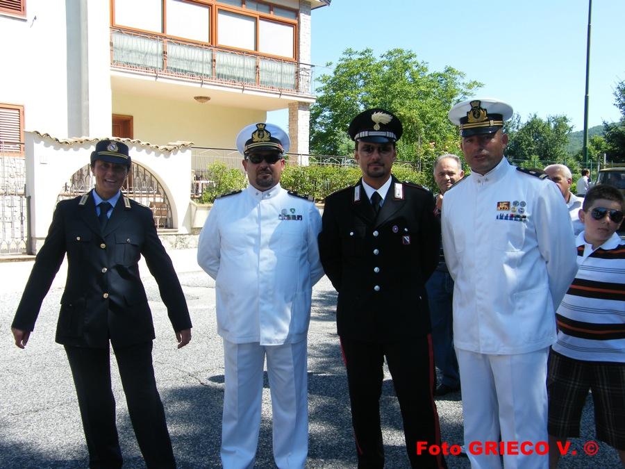 Medaglia al Cap.le Di Capua Salvatore 099