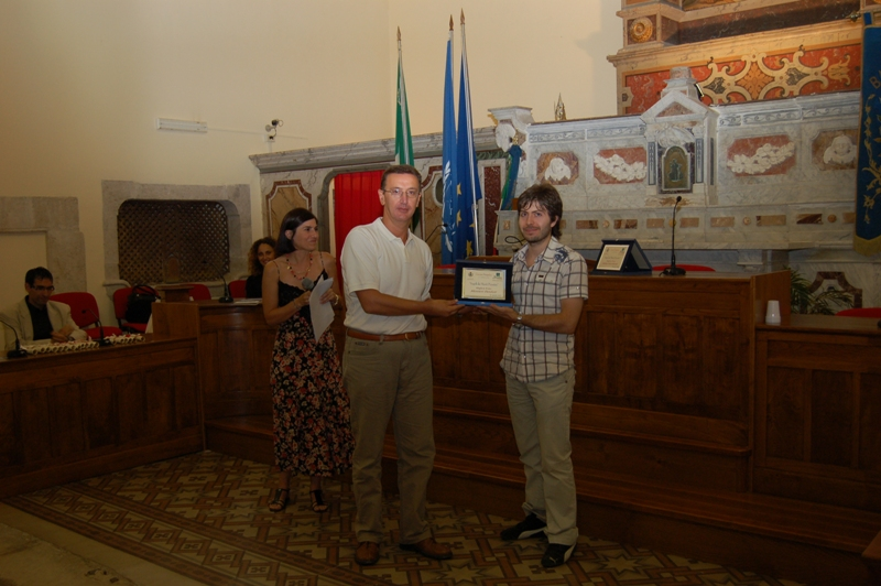 Premiazione concorso fotografico 2009 14