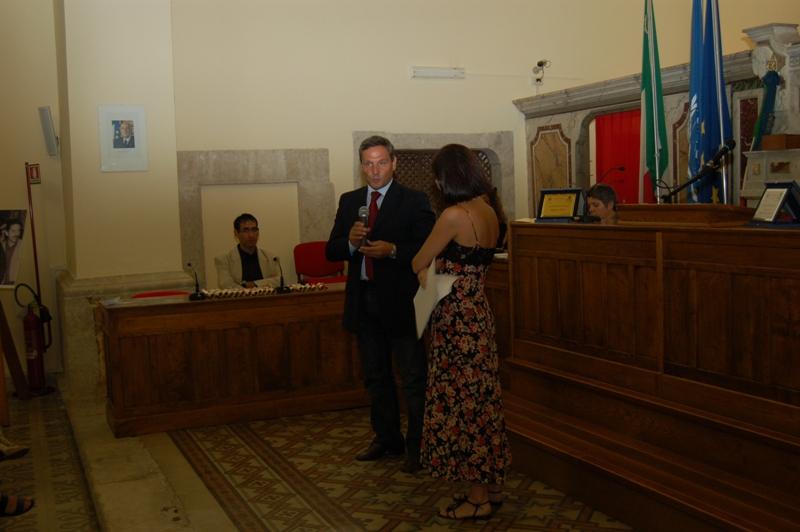 Premiazione concorso fotografico 2009 15