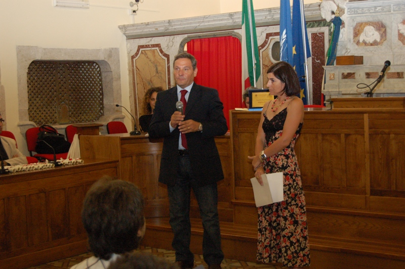Premiazione concorso fotografico 2009 16