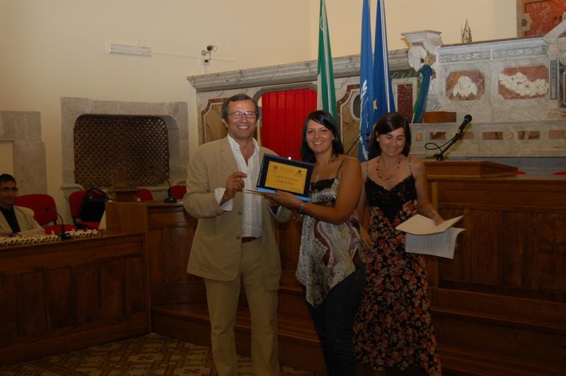 Premiazione concorso fotografico 2009 23