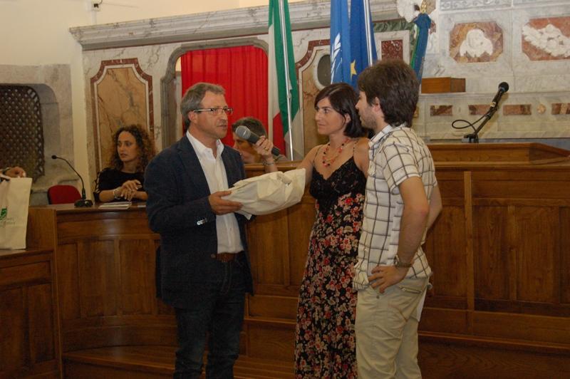 Premiazione concorso fotografico 2009 25