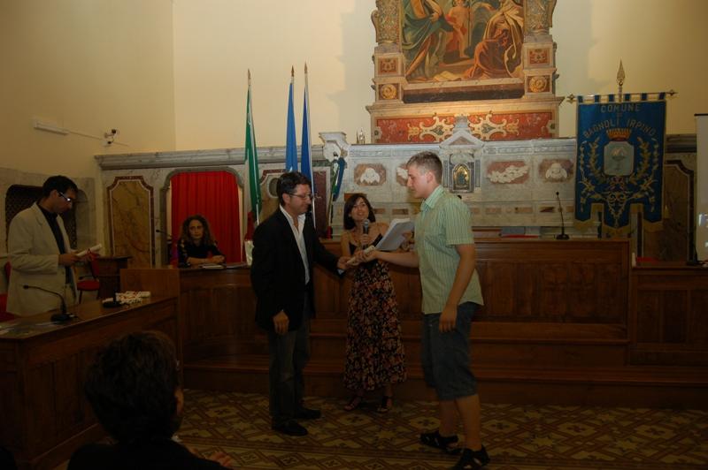 Premiazione concorso fotografico 2009 27
