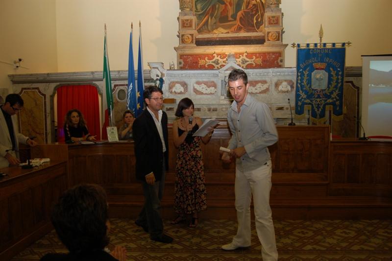 Premiazione concorso fotografico 2009 28