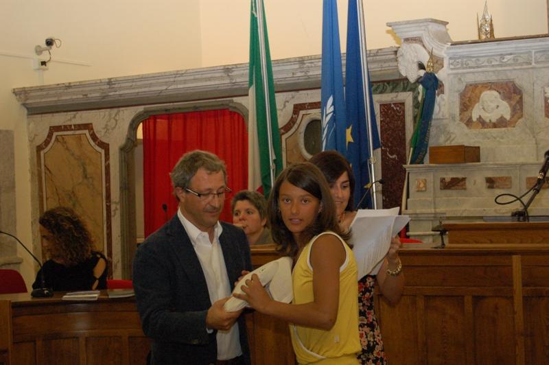 Premiazione concorso fotografico 2009 29