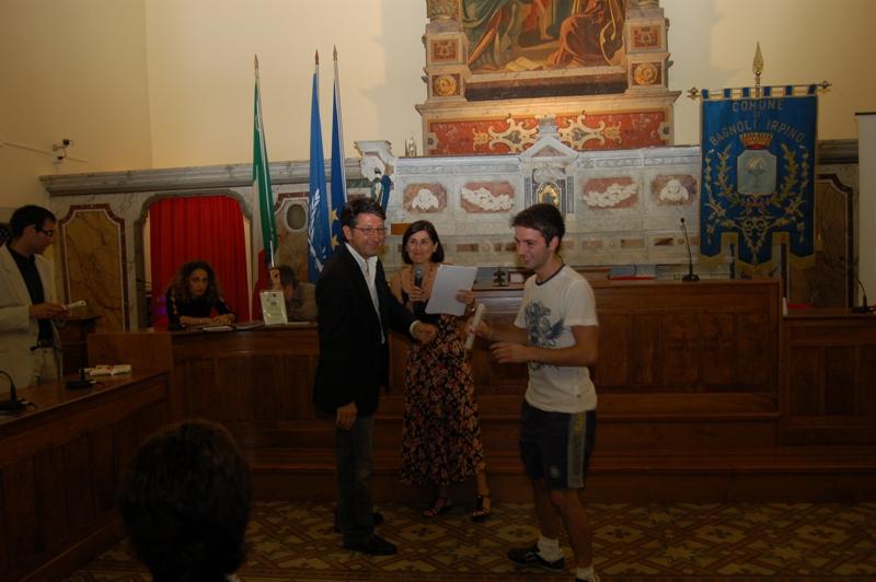 Premiazione concorso fotografico 2009 30