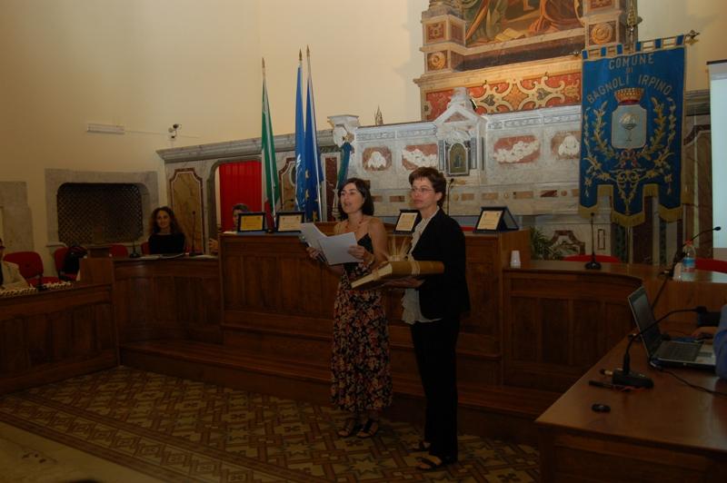 Premiazione concorso fotografico 2009 8