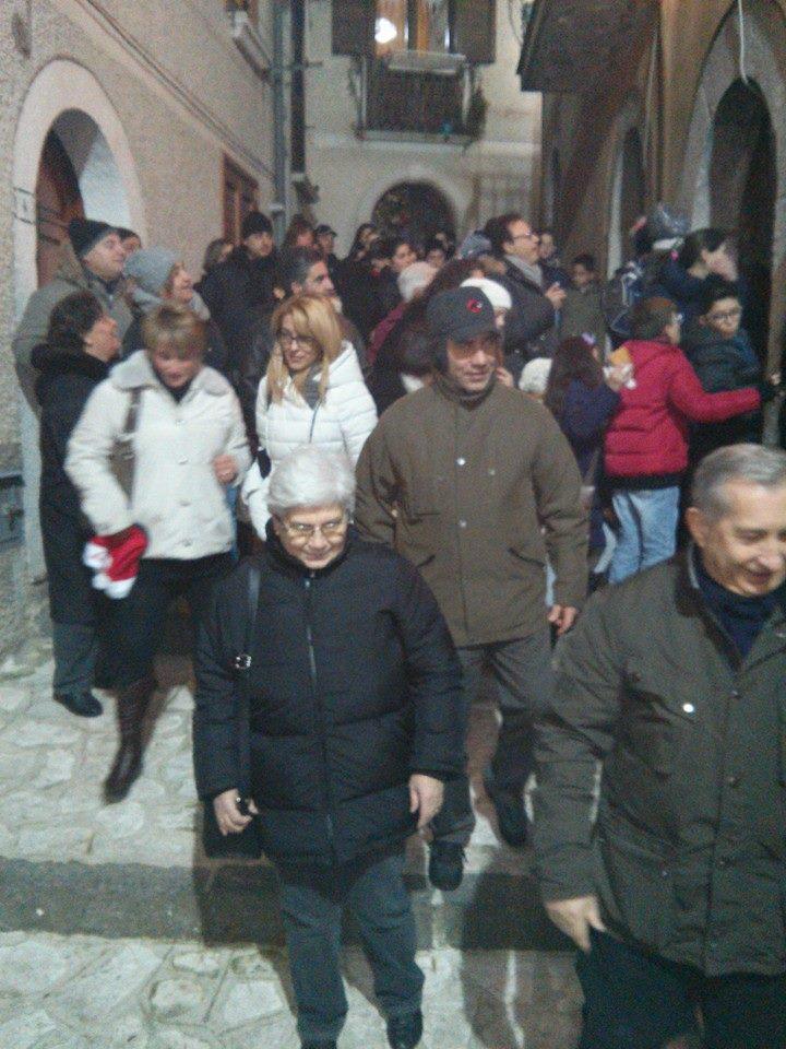Bagnoli-Irpino-Presepe-vivernte-2013-8
