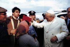 TERREMOTO 1980 IRPINIA E BASILICATA, A BALVANO (POTENZA) 77 MORTI PER CROLLO CHIESA
