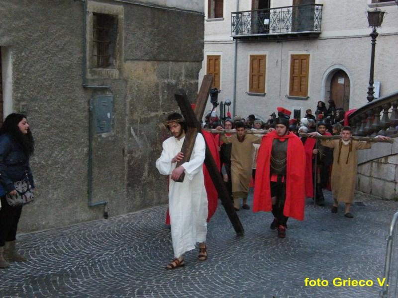 2010 Via Crucis 2010 037