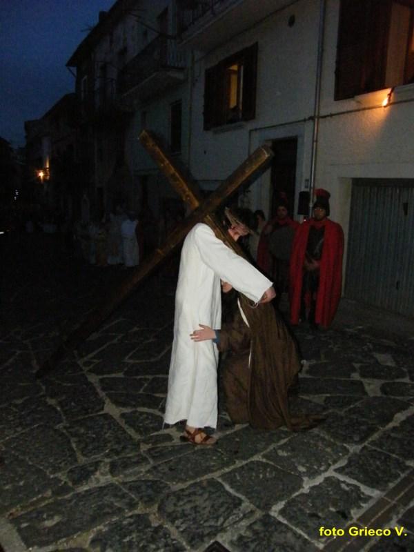 2010 Via Crucis 2010 099