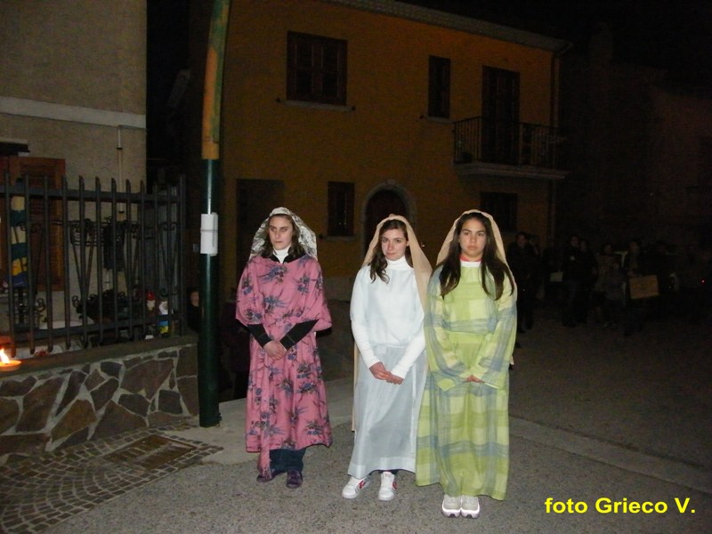 2010 Via Crucis 2010 158