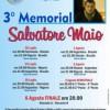 3° Memorial Salvatore Maio
