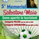 Bagnoli, 5º Memorial Salvatore Maio