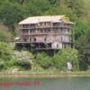 Laceno, così rinasce l'albergo al lago